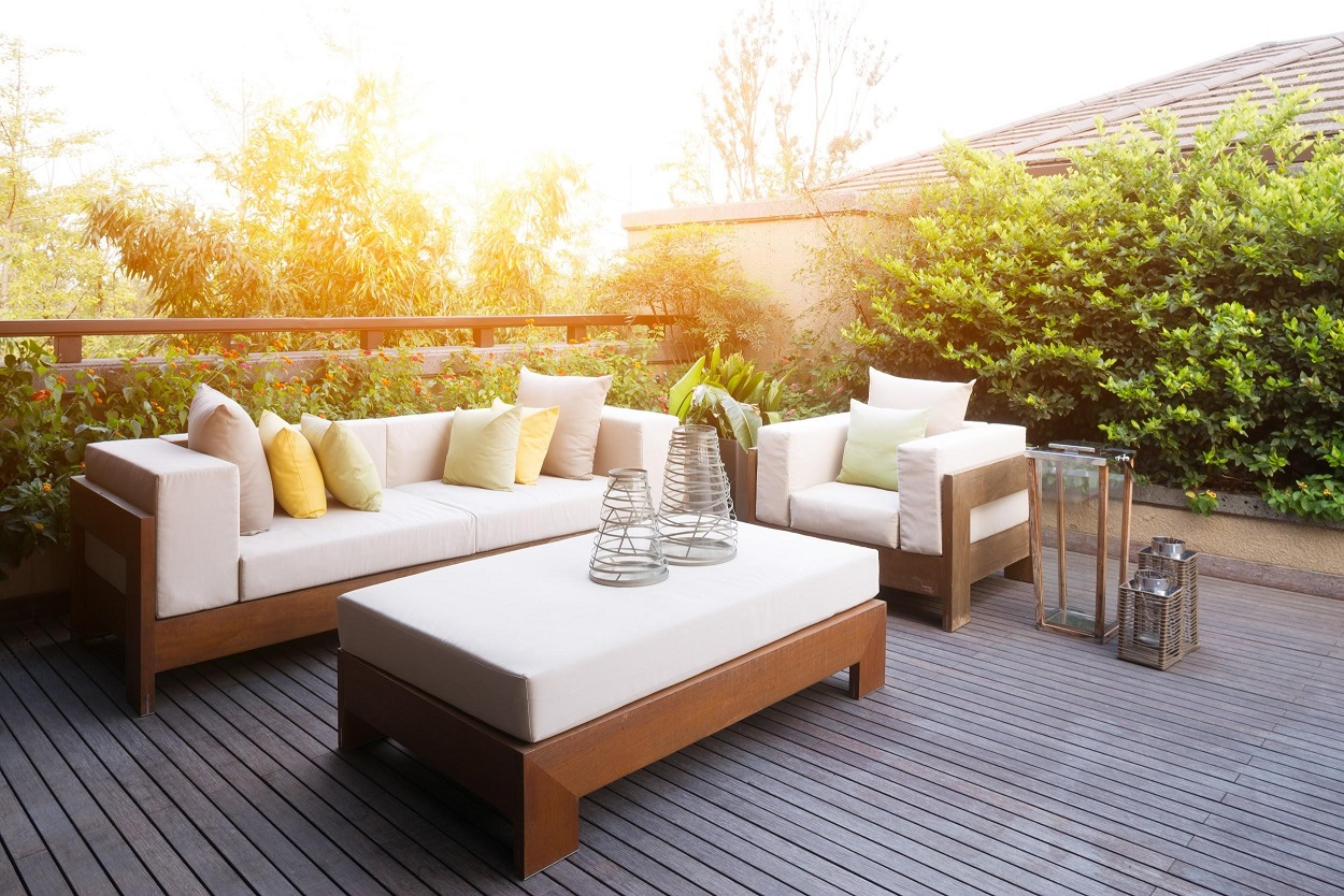 Deck Maintenance Checklist: Get Yours in Top Shape to Enjoy All Year