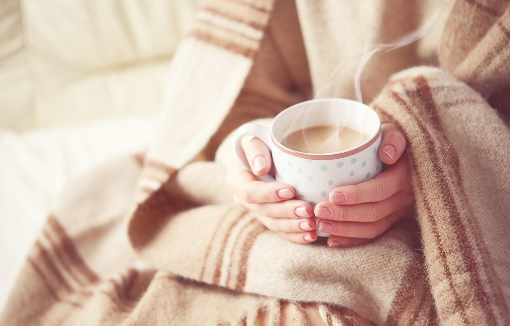 9 Easy Ways To Add Coziness To Your Home