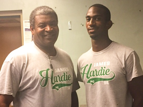 Meet the Stancils: Plant City's Father & Son Duo