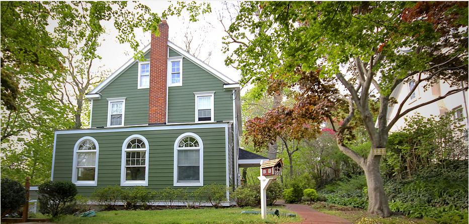 House Siding Colors Amp Design Ideas James Hardie