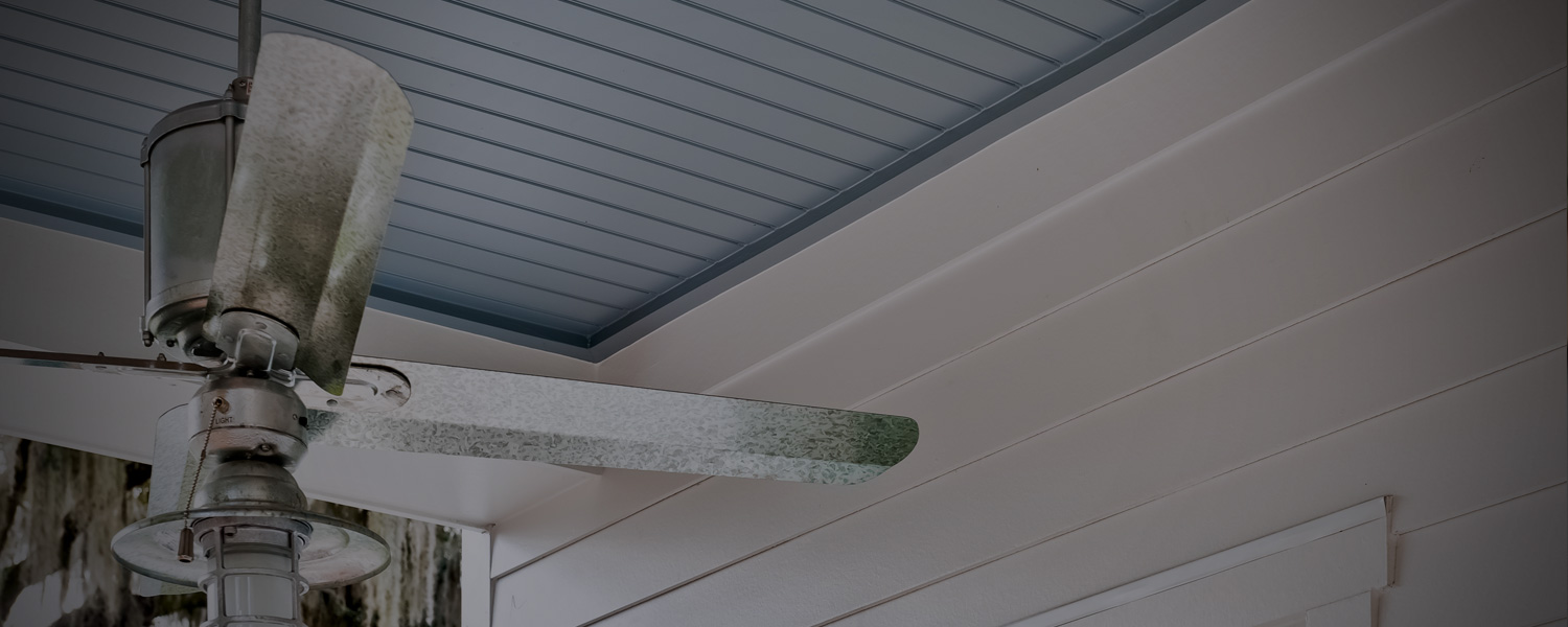 Make sure your siding choices work with your house.