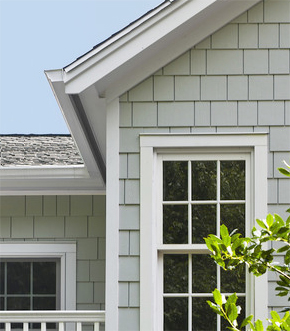 HardieShingle® Siding