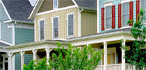 Explore House Siding Colors