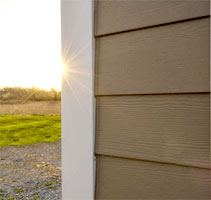 House Siding Amp Backerboard James Hardie
