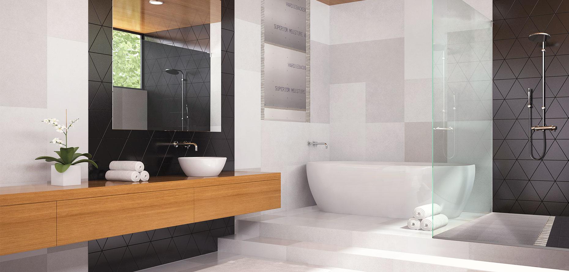 tile backer board hardiebacker cement board james hardie. Black Bedroom Furniture Sets. Home Design Ideas