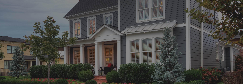 House Siding Options Amp Types James Hardie