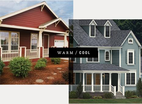 Exterior Home Design Ideas James Hardie